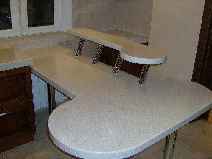 Стеклянная столешница на заказ домодедово столешница для ванной комнаты гранит